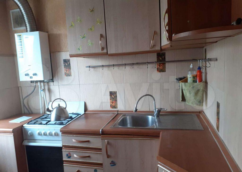 Аренда двухкомнатной квартиры Коломна, Окский проспект 5, цена 16000 рублей, 2021 год объявление №1432169 на megabaz.ru