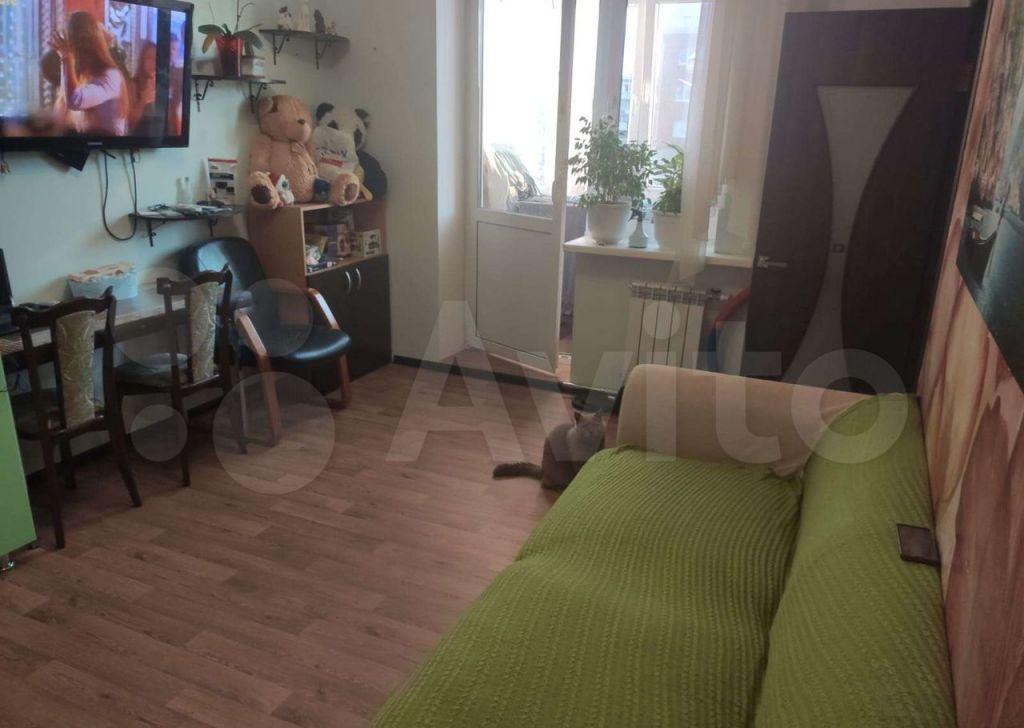 Аренда однокомнатной квартиры село Софьино, Новая улица 3, цена 20000 рублей, 2021 год объявление №1438554 на megabaz.ru