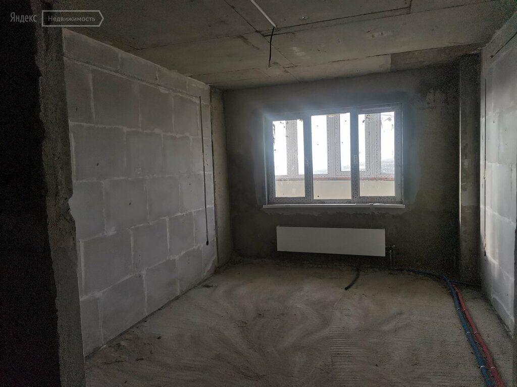 Продажа четырёхкомнатной квартиры Щербинка, цена 12600000 рублей, 2021 год объявление №667586 на megabaz.ru