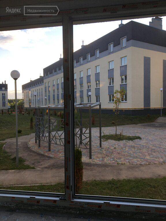 Продажа однокомнатной квартиры деревня Солманово, Елисейская улица 8, цена 4600000 рублей, 2021 год объявление №660652 на megabaz.ru