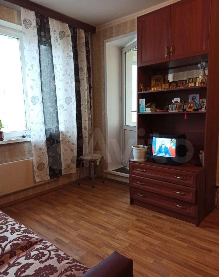 Продажа двухкомнатной квартиры Москва, метро Алма-Атинская, Ключевая улица 20, цена 14000000 рублей, 2021 год объявление №684365 на megabaz.ru