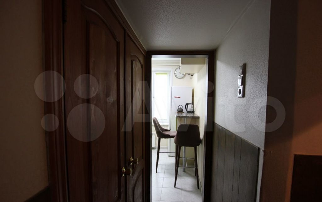 Продажа двухкомнатной квартиры Москва, метро Каширская, Пролетарский проспект 2, цена 11300000 рублей, 2021 год объявление №660804 на megabaz.ru