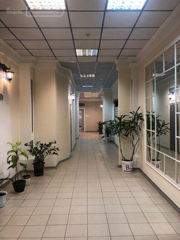 Продажа однокомнатной квартиры Дзержинский, Угрешская улица 32, цена 8000000 рублей, 2021 год объявление №660750 на megabaz.ru