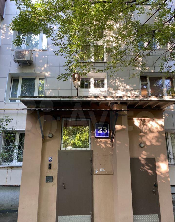 Продажа двухкомнатной квартиры Москва, метро Речной вокзал, Фестивальная улица 23, цена 14900000 рублей, 2021 год объявление №660712 на megabaz.ru