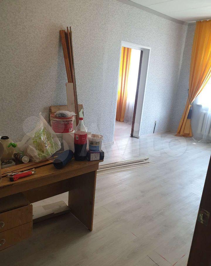 Аренда двухкомнатной квартиры Электросталь, улица Сталеваров 2А, цена 18000 рублей, 2021 год объявление №1432073 на megabaz.ru
