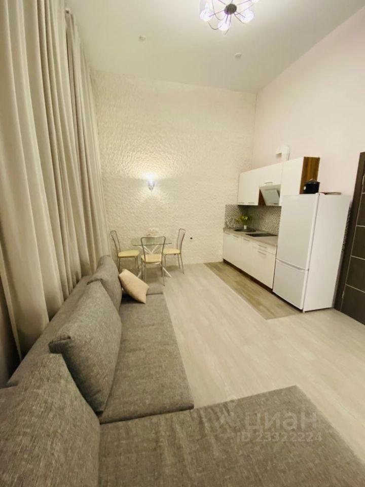 Продажа однокомнатной квартиры деревня Писково, цена 5999999 рублей, 2021 год объявление №655849 на megabaz.ru