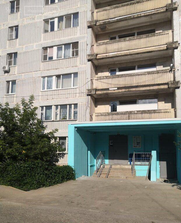 Продажа однокомнатной квартиры рабочий посёлок Тучково, цена 2950000 рублей, 2021 год объявление №660653 на megabaz.ru