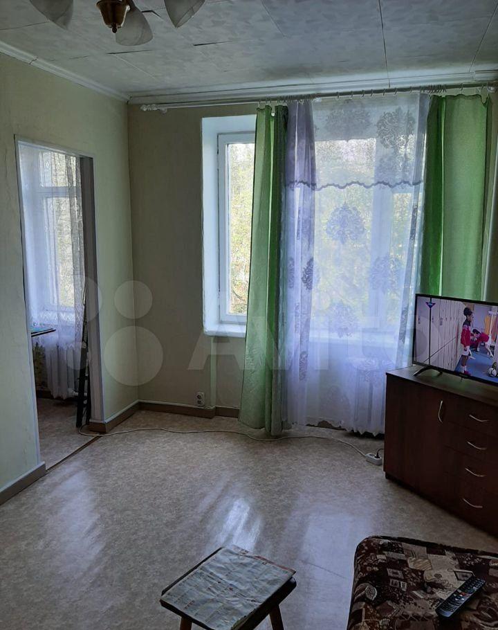Аренда однокомнатной квартиры Балашиха, шоссе Энтузиастов 77, цена 22000 рублей, 2021 год объявление №1433849 на megabaz.ru