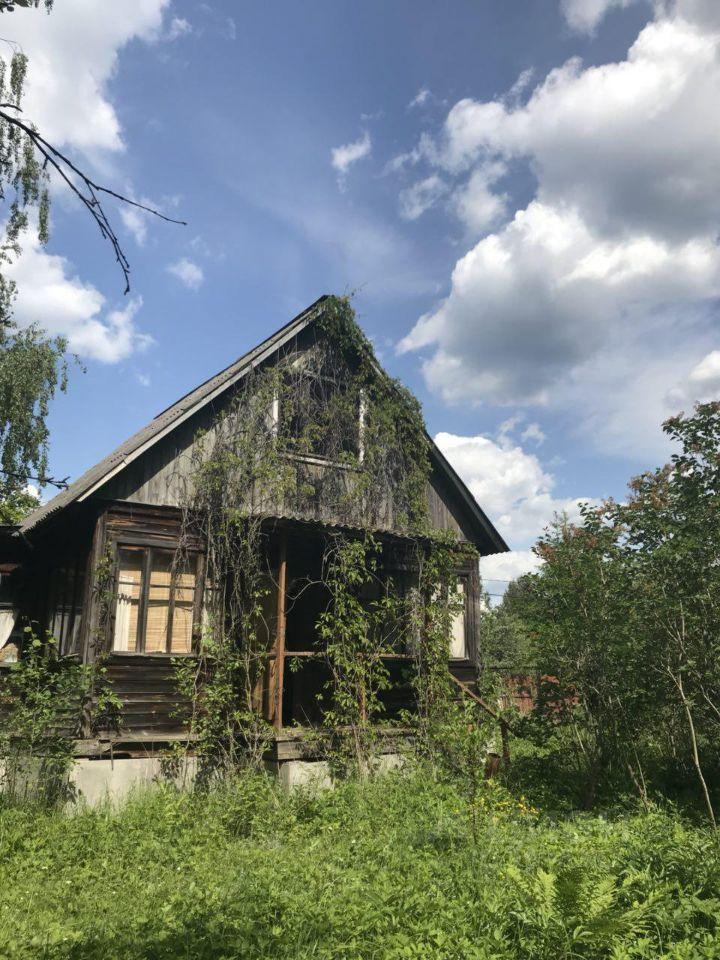 Продажа дома Электрогорск, цена 780000 рублей, 2021 год объявление №661938 на megabaz.ru