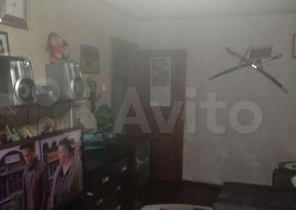 Продажа двухкомнатной квартиры поселок Большевик, улица Ленина 96, цена 3500000 рублей, 2021 год объявление №628623 на megabaz.ru