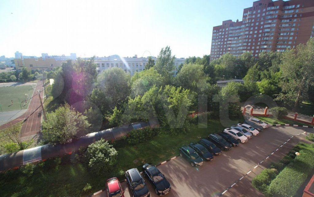 Аренда двухкомнатной квартиры поселок совхоза имени Ленина, метро Домодедовская, цена 55000 рублей, 2021 год объявление №1432574 на megabaz.ru