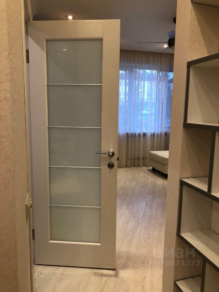 Продажа однокомнатной квартиры деревня Лобаново, Новая улица 13, цена 6700000 рублей, 2021 год объявление №656088 на megabaz.ru