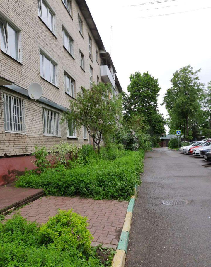 Продажа однокомнатной квартиры село Успенское, цена 4500000 рублей, 2021 год объявление №628625 на megabaz.ru