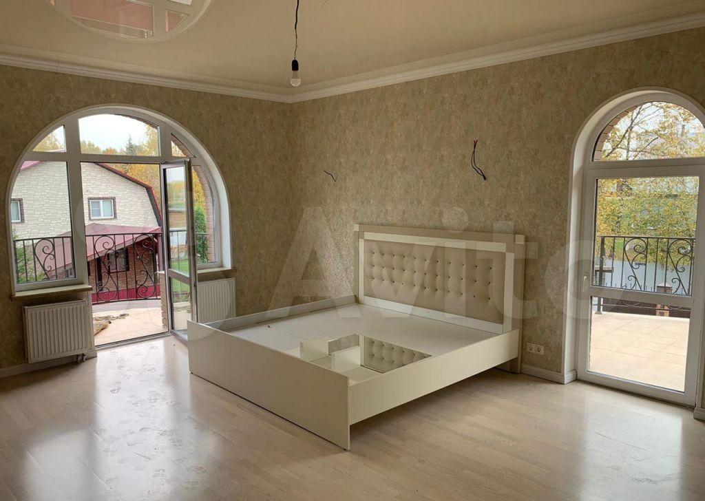 Продажа дома деревня Пешково, цена 14000000 рублей, 2021 год объявление №518363 на megabaz.ru