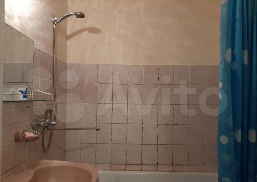 Аренда однокомнатной квартиры Москва, метро Марьино, Луговой проезд 2, цена 40000 рублей, 2021 год объявление №1432570 на megabaz.ru