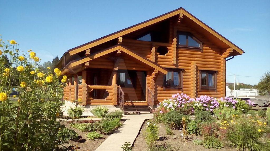 Продажа дома деревня Степаньково, цена 7380000 рублей, 2021 год объявление №634785 на megabaz.ru