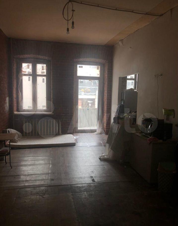 Продажа однокомнатной квартиры Москва, метро Смоленская, Новинский бульвар 1/2, цена 15000000 рублей, 2021 год объявление №680072 на megabaz.ru