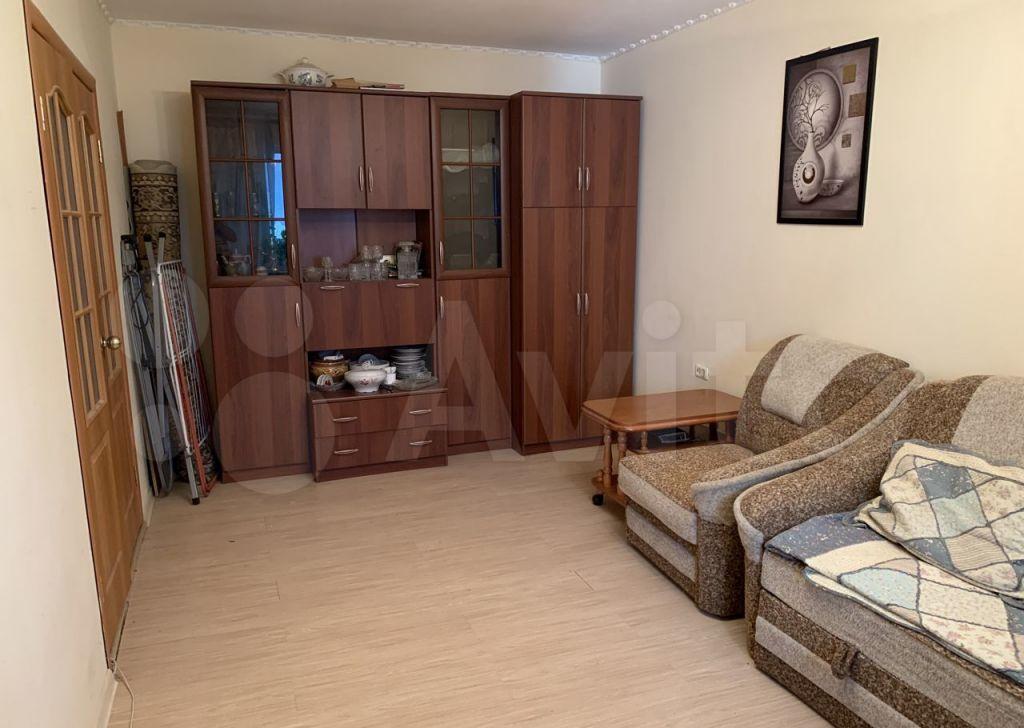 Продажа однокомнатной квартиры Лыткарино, цена 4200000 рублей, 2021 год объявление №661120 на megabaz.ru