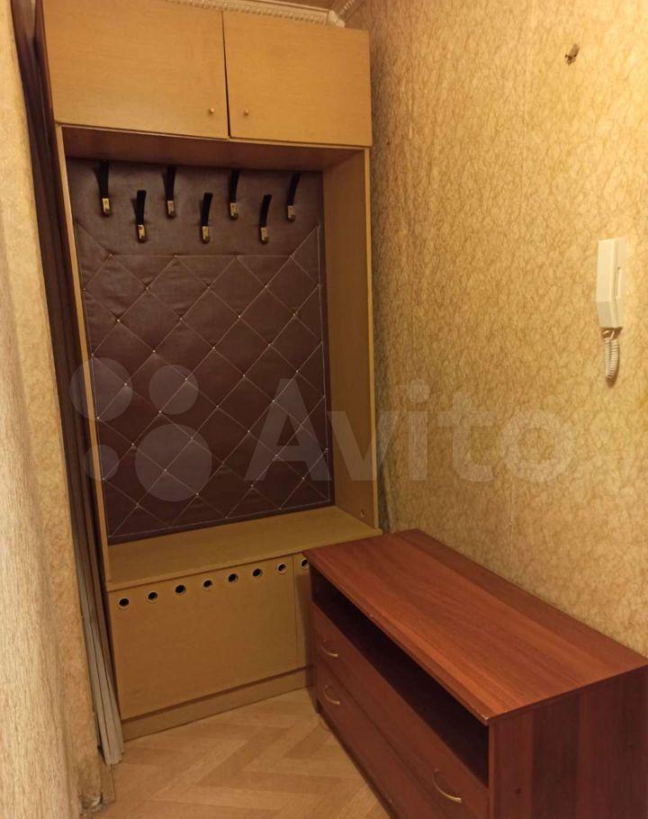 Аренда однокомнатной квартиры Ликино-Дулёво, Коммунистическая улица 45А, цена 10000 рублей, 2021 год объявление №1456330 на megabaz.ru