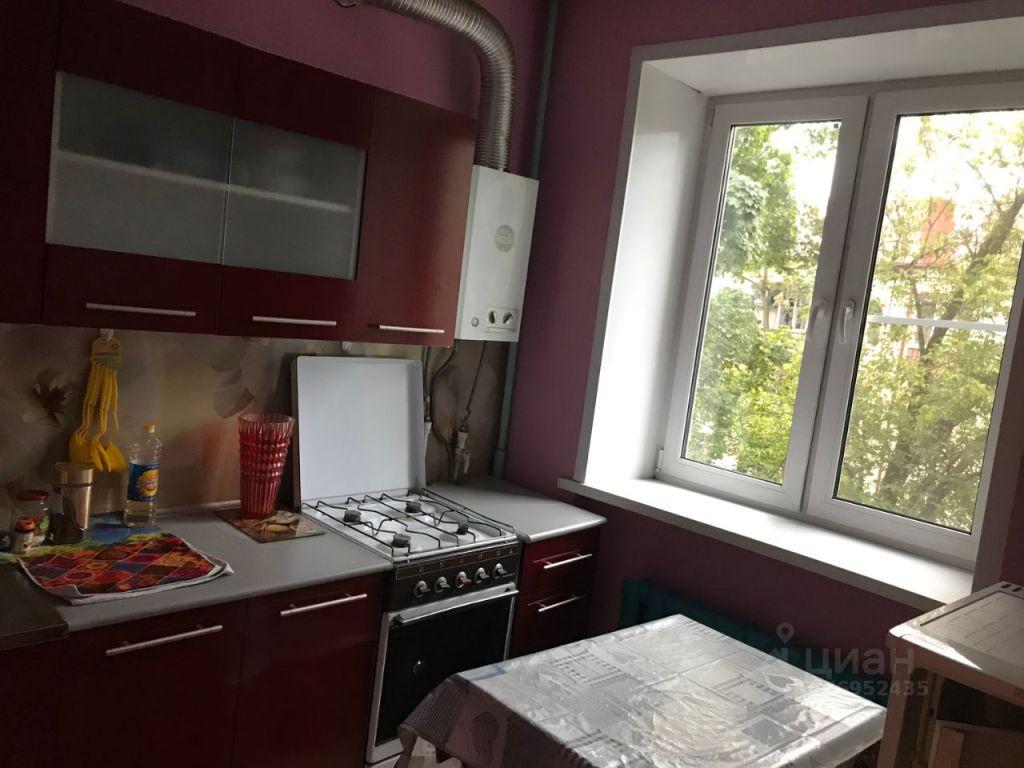 Аренда однокомнатной квартиры Раменское, улица Михалевича 46, цена 19000 рублей, 2021 год объявление №1432561 на megabaz.ru