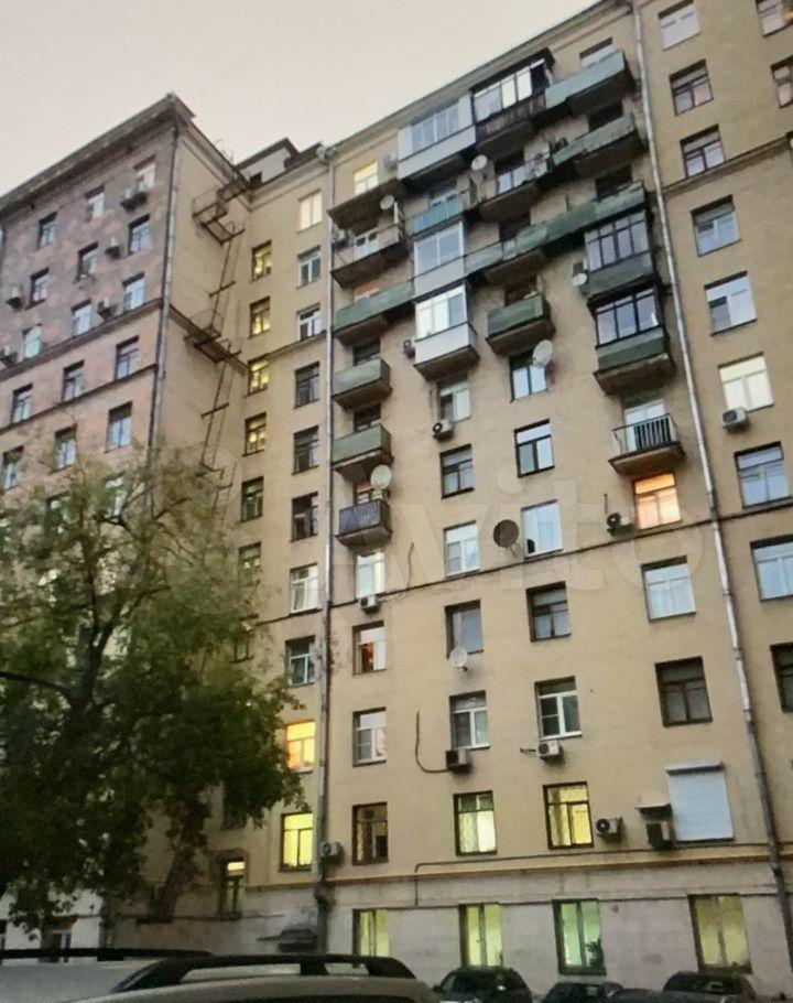 Аренда однокомнатной квартиры Москва, метро Алексеевская, проспект Мира 118А, цена 50000 рублей, 2021 год объявление №1432615 на megabaz.ru