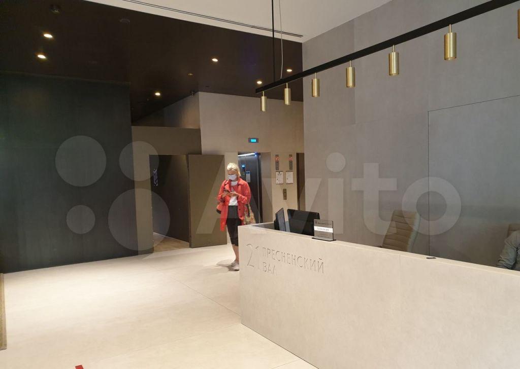 Аренда двухкомнатной квартиры Москва, метро Улица 1905 года, улица Пресненский Вал 21, цена 110000 рублей, 2021 год объявление №1459064 на megabaz.ru