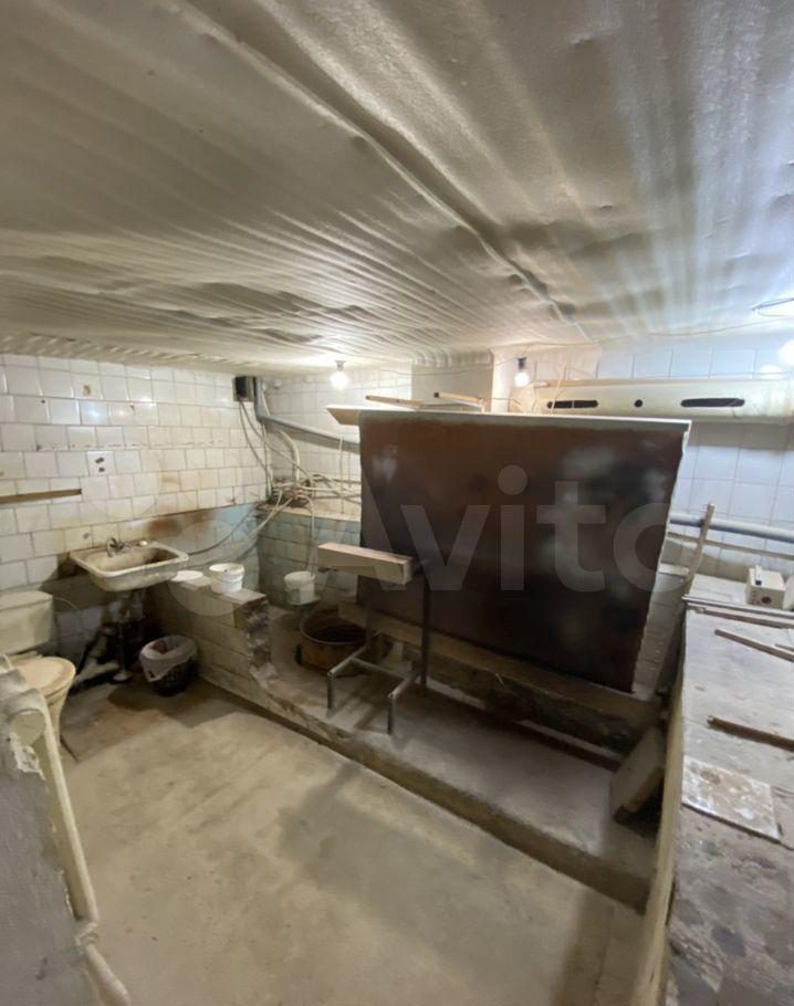 Продажа трёхкомнатной квартиры Истра, Училищный переулок 8, цена 5200000 рублей, 2021 год объявление №661089 на megabaz.ru