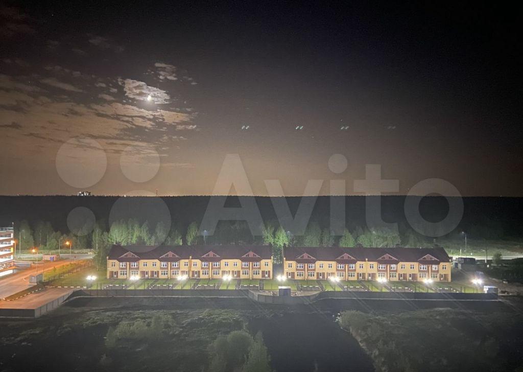 Аренда студии Раменское, Семейная улица 2, цена 22000 рублей, 2021 год объявление №1432477 на megabaz.ru