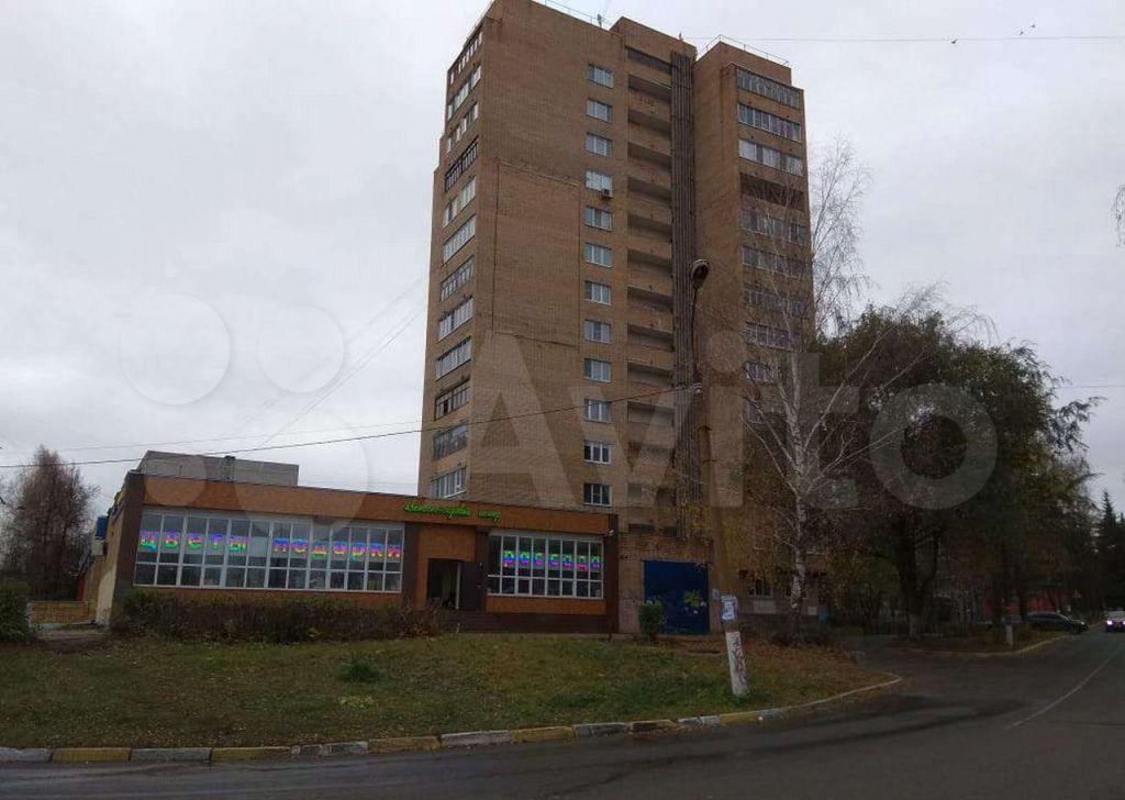 Аренда двухкомнатной квартиры Воскресенск, улица Энгельса 1/2, цена 17000 рублей, 2021 год объявление №1432594 на megabaz.ru