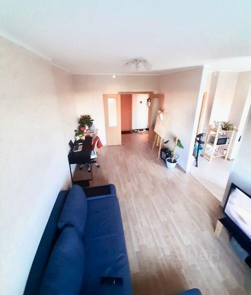 Аренда двухкомнатной квартиры Зеленоград, метро Комсомольская, цена 34000 рублей, 2021 год объявление №1427058 на megabaz.ru