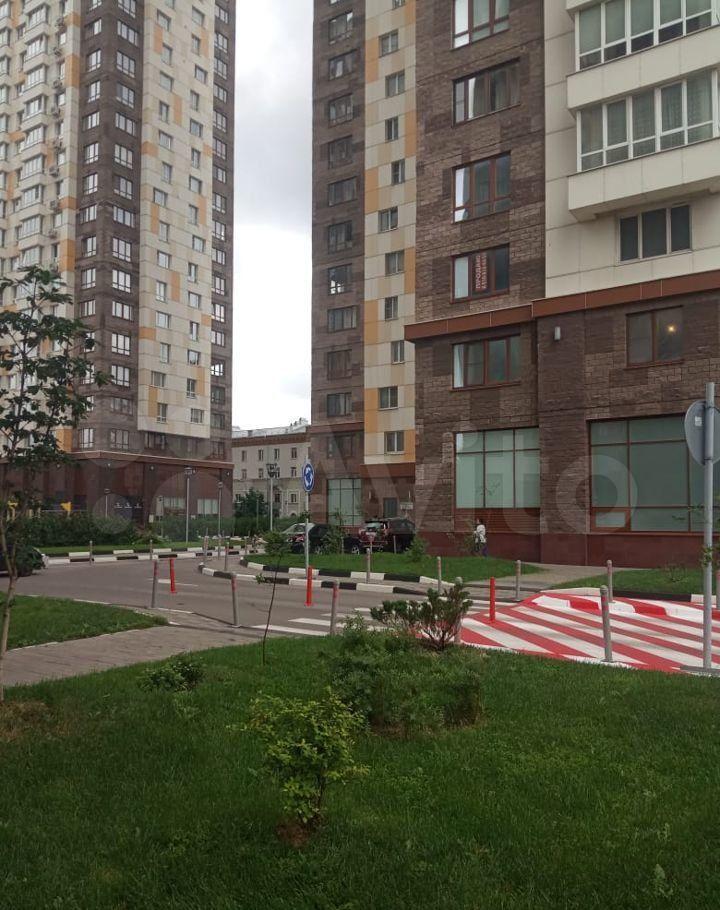 Аренда двухкомнатной квартиры Москва, метро Измайловская, Первомайская улица 42, цена 60000 рублей, 2021 год объявление №1432512 на megabaz.ru