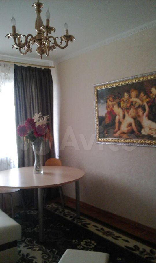Аренда двухкомнатной квартиры Москва, метро Крестьянская застава, Марксистская улица 9, цена 64000 рублей, 2021 год объявление №1444255 на megabaz.ru