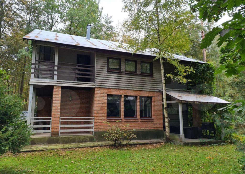Аренда дома деревня Жуковка, цена 170000 рублей, 2021 год объявление №1475430 на megabaz.ru