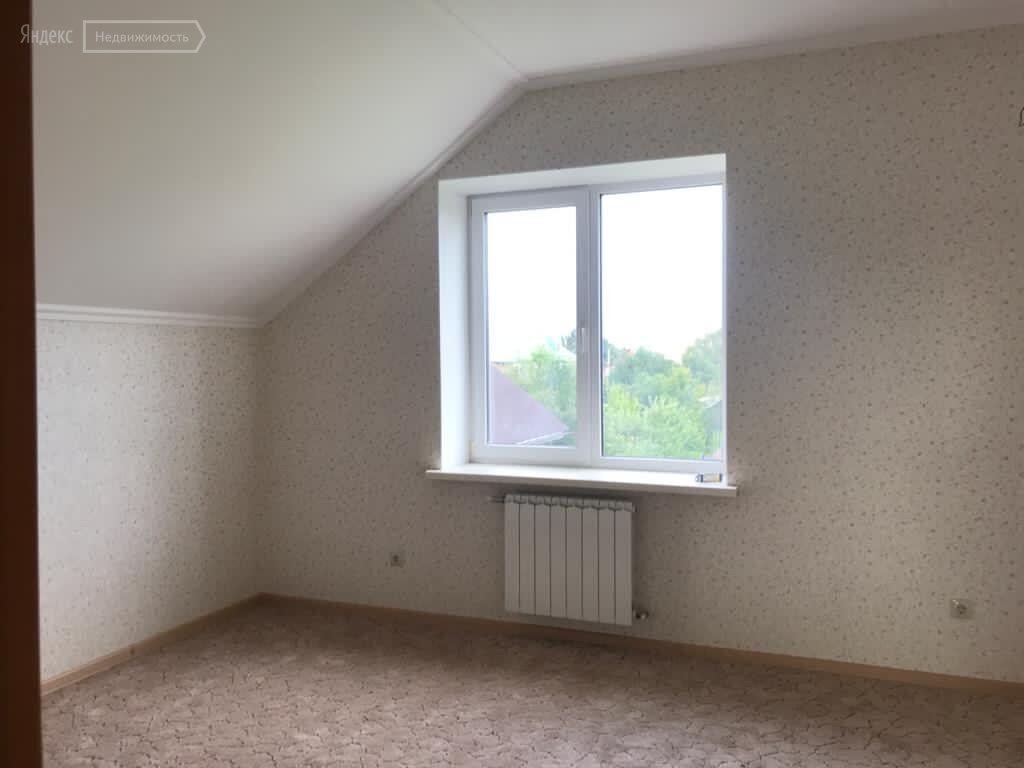 Продажа дома Чехов, Спортивный переулок, цена 16500000 рублей, 2021 год объявление №661082 на megabaz.ru