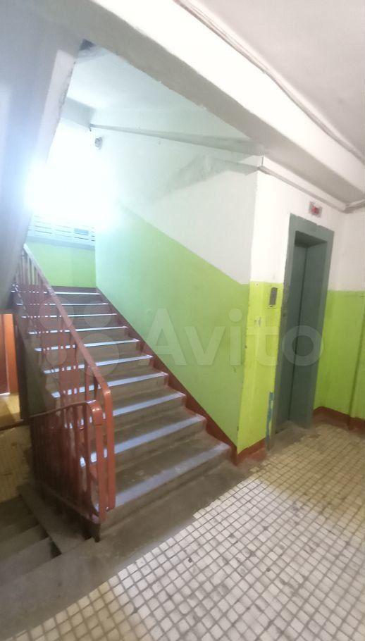 Аренда однокомнатной квартиры Раменское, Фабричная улица 20, цена 19000 рублей, 2021 год объявление №1432478 на megabaz.ru