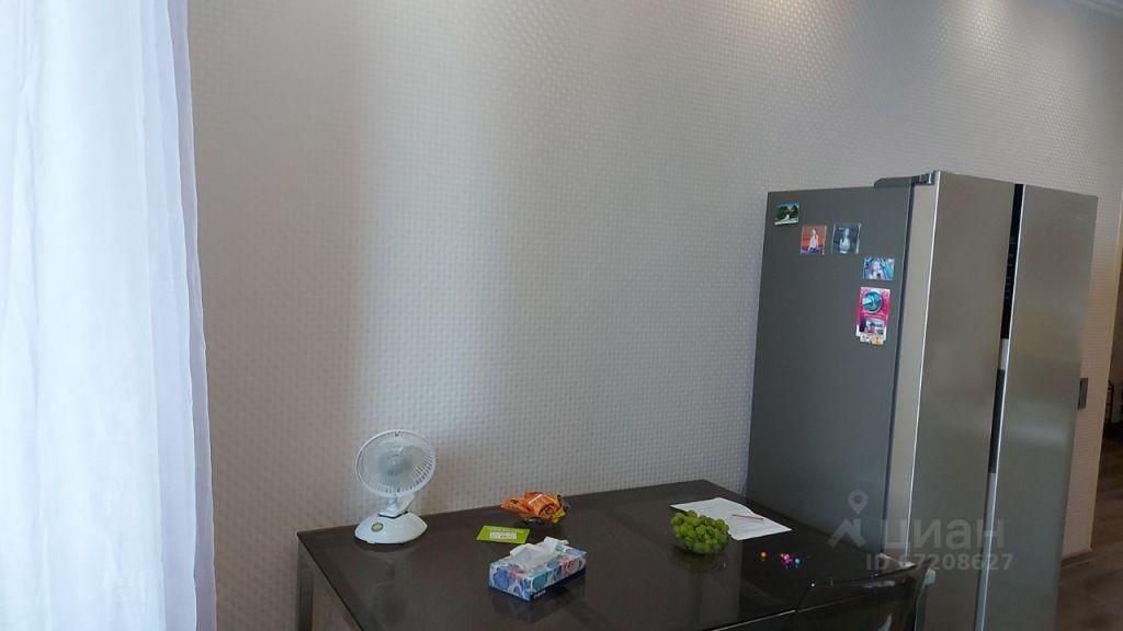 Продажа двухкомнатной квартиры Реутов, метро Новокосино, улица Победы 15к1, цена 13300000 рублей, 2021 год объявление №661515 на megabaz.ru