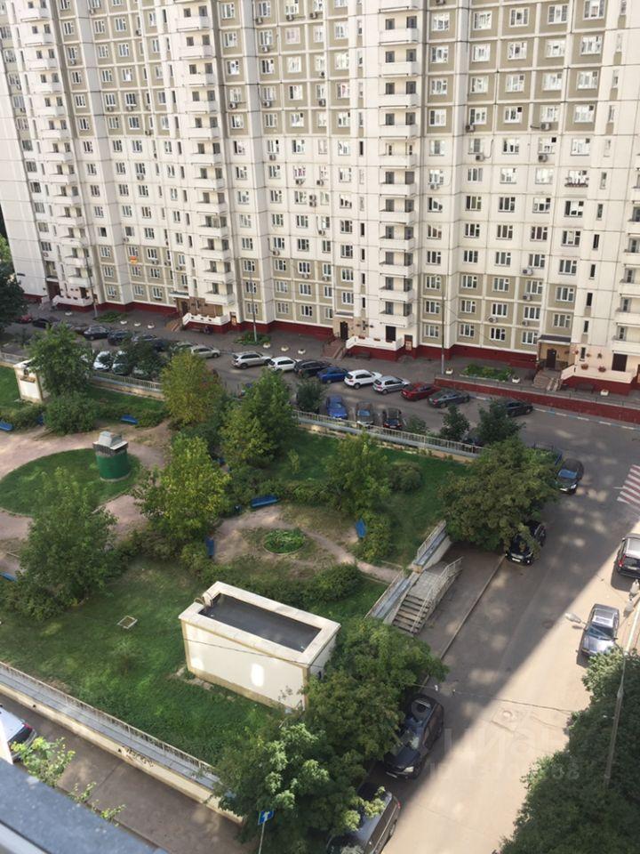 Аренда двухкомнатной квартиры Москва, метро Калужская, улица Новаторов 36к2, цена 50000 рублей, 2021 год объявление №1432639 на megabaz.ru
