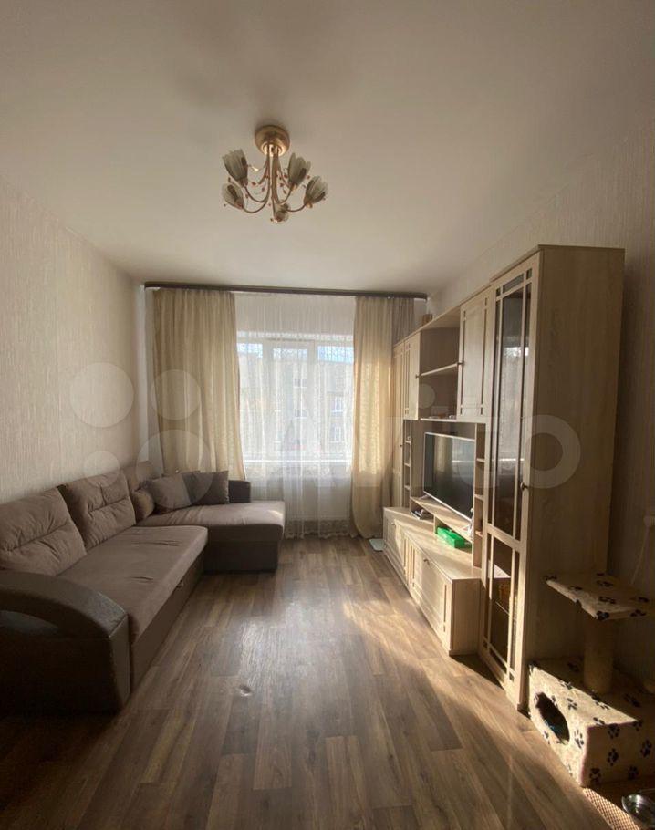 Продажа однокомнатной квартиры Волоколамск, 2-й Шаховской проезд 26, цена 2500000 рублей, 2021 год объявление №683225 на megabaz.ru
