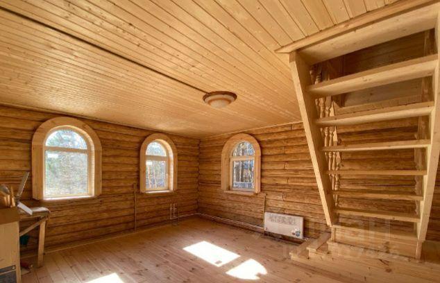 Продажа дома деревня Рогачёво, цена 4600000 рублей, 2021 год объявление №661885 на megabaz.ru