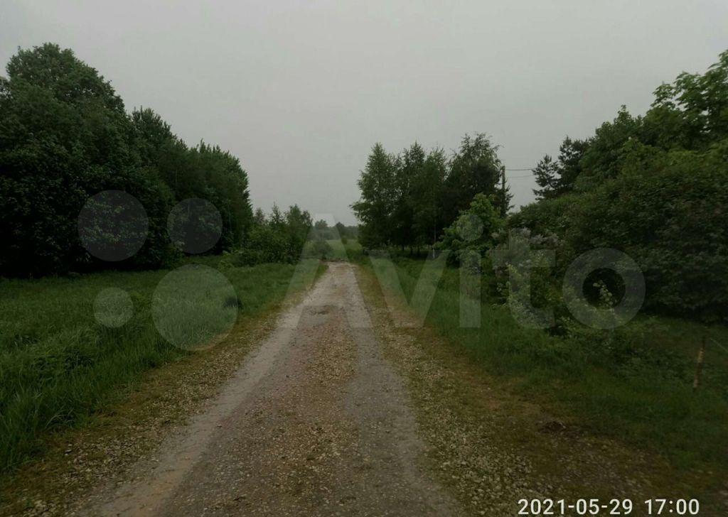 Продажа дома деревня Никольское, цена 1500000 рублей, 2021 год объявление №663390 на megabaz.ru