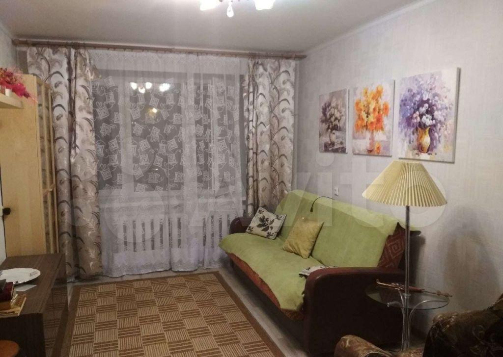 Продажа трёхкомнатной квартиры Ликино-Дулёво, улица Степана Морозкина 7, цена 2500000 рублей, 2021 год объявление №661396 на megabaz.ru