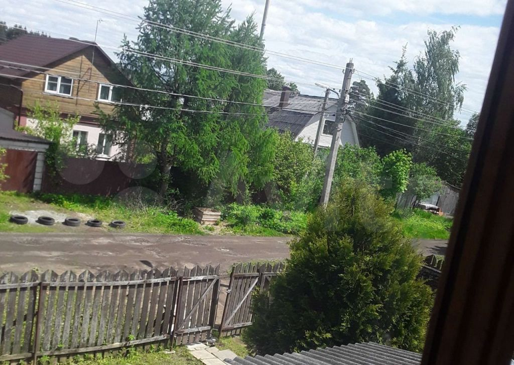 Продажа дома село Алабушево, Железнодорожная улица 37, цена 3000000 рублей, 2021 год объявление №661480 на megabaz.ru
