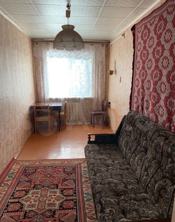 Аренда трёхкомнатной квартиры поселок Реммаш, Институтская улица 14, цена 20000 рублей, 2021 год объявление №1386186 на megabaz.ru