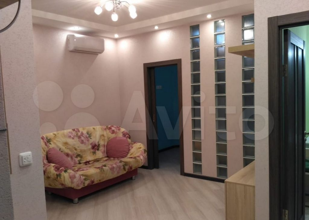Аренда двухкомнатной квартиры Краснознаменск, Советская улица 6, цена 22000 рублей, 2021 год объявление №1463426 на megabaz.ru