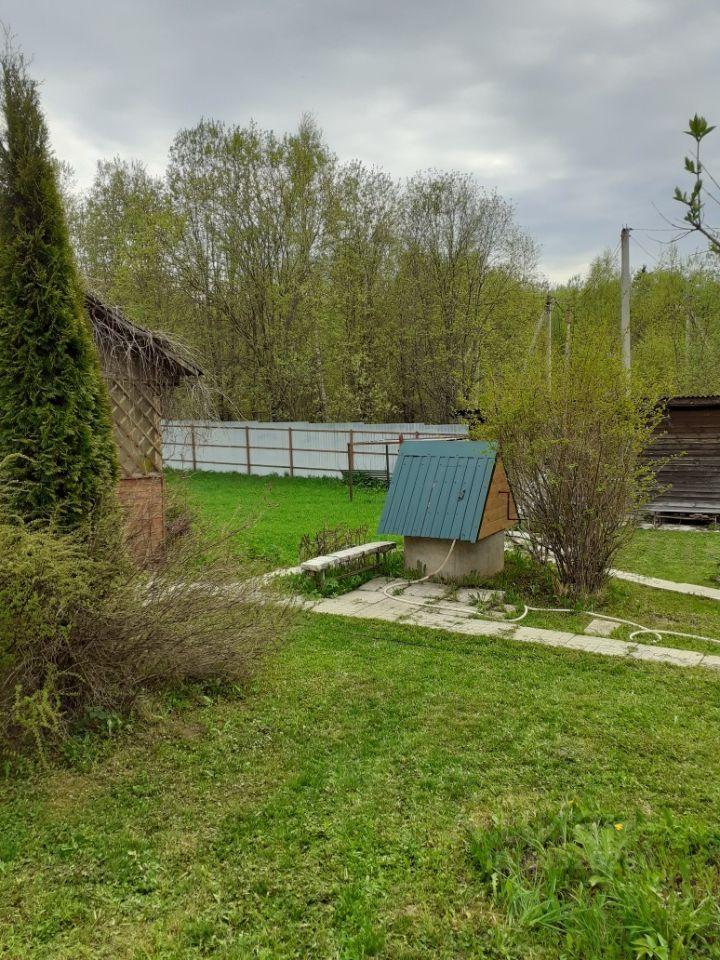 Продажа дома деревня Бурцево, метро Тушинская, цена 1250000 рублей, 2021 год объявление №660019 на megabaz.ru