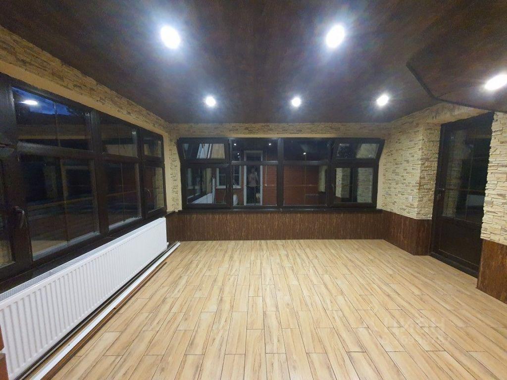 Аренда дома Видное, метро Царицыно, Зелёный переулок 5, цена 120000 рублей, 2021 год объявление №1432956 на megabaz.ru