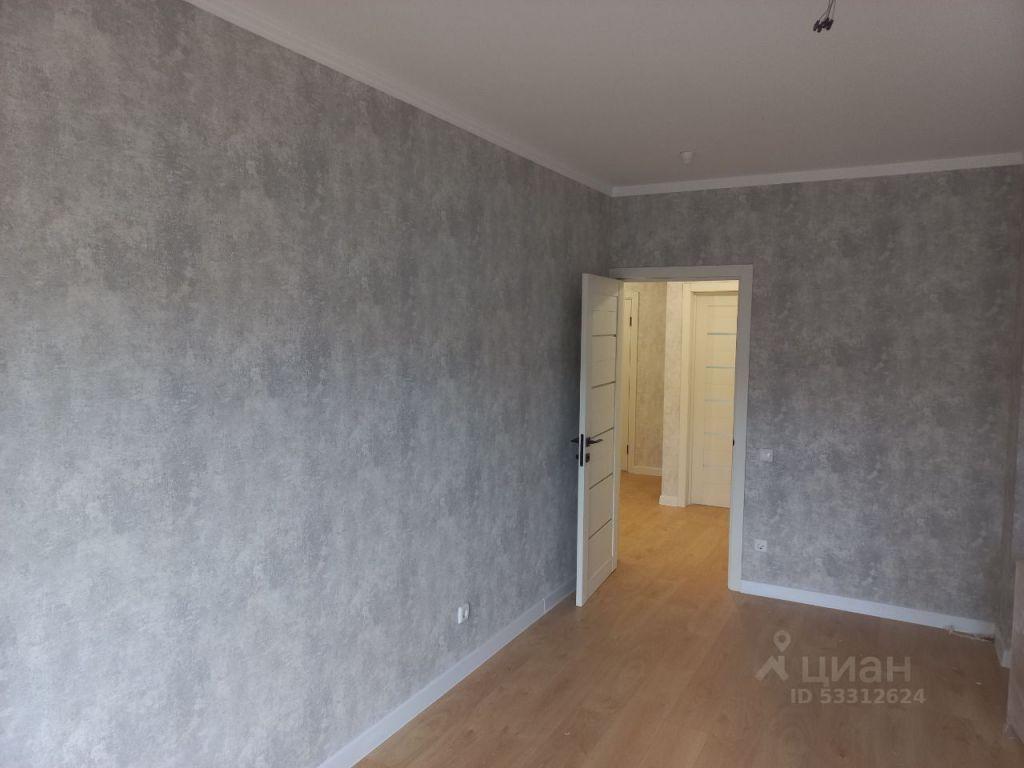Продажа трёхкомнатной квартиры поселок Битца, Парковая улица 3, цена 11150000 рублей, 2021 год объявление №662258 на megabaz.ru