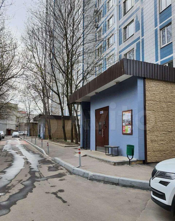Продажа двухкомнатной квартиры Москва, метро Братиславская, проезд Кирова 2, цена 13000000 рублей, 2021 год объявление №661535 на megabaz.ru