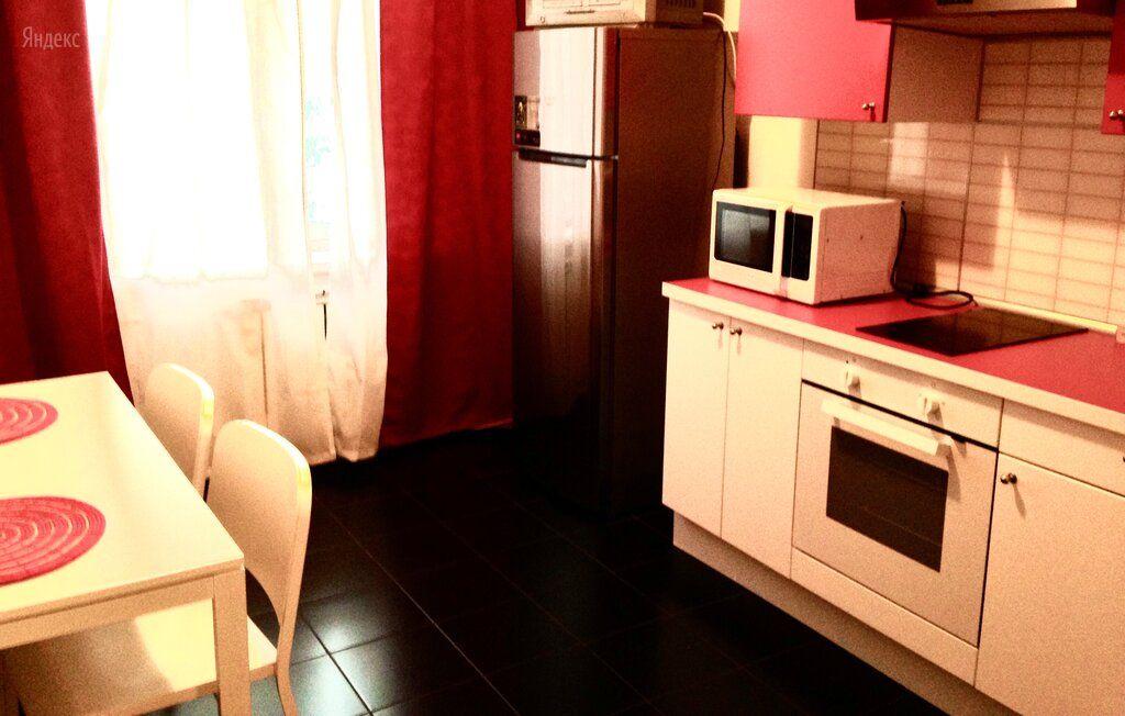 Аренда двухкомнатной квартиры Москва, метро Свиблово, Игарский проезд 8, цена 65000 рублей, 2021 год объявление №1432857 на megabaz.ru