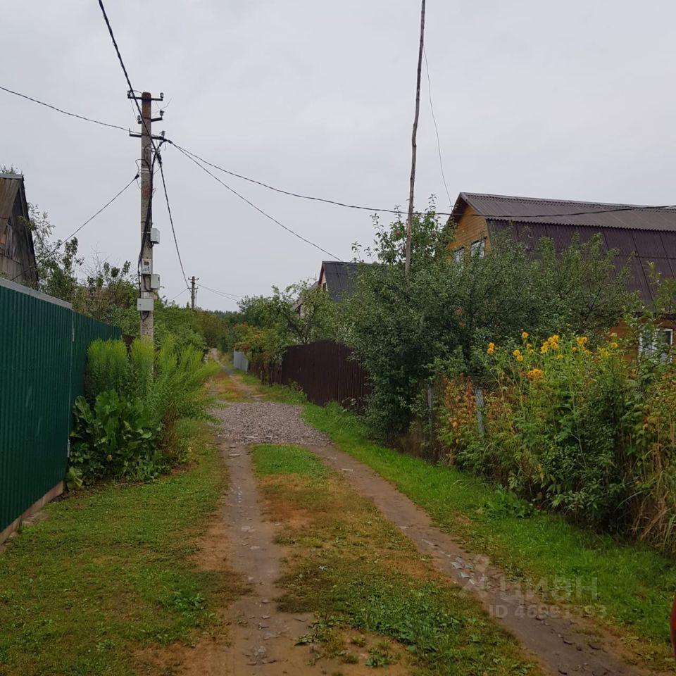 Продажа дома садовое товарищество Строитель, цена 690000 рублей, 2021 год объявление №661441 на megabaz.ru